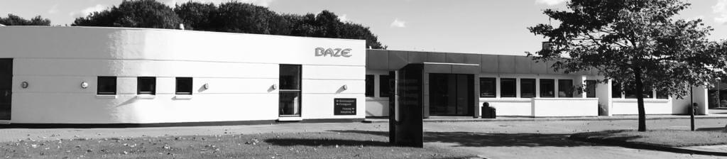 Baze hovedkontor